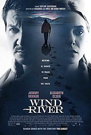 Watch Wind River on Popcornflix