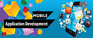 Mobile Application Development Company In Trichy | Anjv Technologies