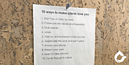 How to make clients love you. - Liquis Design