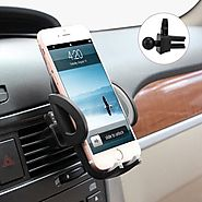 Top 5 Best Cell Phone Holders for Car in 2017 (September. 2017)