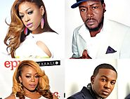 PHOTOS – VH1 Announces Love and Hip Hop Miami Cast!
