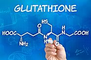 Glutathione, for which it serves, properties and side effects