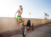 Best Rated Recumbent Trike