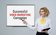 Top 5 Tips for a Successful Video Marketing Campaign -