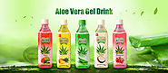 The Best Organi Aloe Vera Drink