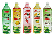 Kosher aloe vera drink supplier