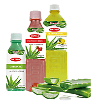 Aloe vera drink distributors