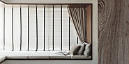 Contact The Finishing Line for Best Windows Furnishing Services