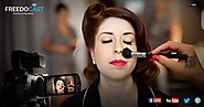 Why Is It No Longer Optional To Live Stream Makeup Tutorial And How To Do It? - Live World - Everything About Streami...