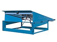 Connect with Best Dock Leveler Manufactuer in Delhi