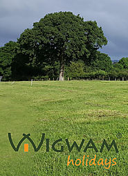 Wigwam Holidays Open New Location in Ribble Valley Lancashire