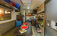 Cherokee Wolf Pup Toy Hauler Travel Trailer | RV Sales | 1 Floorplan