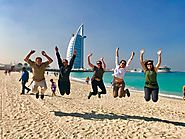 Make the Most from Your Layover Visit to Dubai