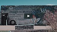 Design in Motion - V&A Dundee on Vimeo