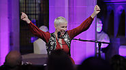 The House of Annie Lennox