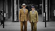 Gilbert & George - The Early Years