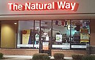 Best Online Natural Vitamin Store in Fenton