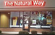 Find Vitamin and Health Supplement Store Near Fenton