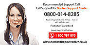 Norton Support UK