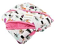 Universal Baby Stroller Blanket by Muzitao - Fits in Shoulder Straps & Buckles, Baby Stays Wrapped In-and-Out of the ...