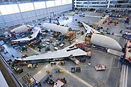 Inside Boeing's 787 Factory