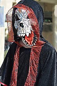 scary halloween costume ideas listly list