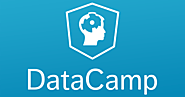 Learn R, Python & Data Science Online | DataCamp