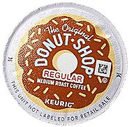 The Original Donut Shop Regular Keurig Single-Serve K-Cup Pods (Medium Roast)