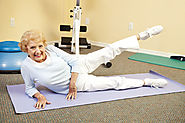 Tips for Maintaining and Improving Your Mobility at an Advanced Age