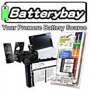 Battery Bay – The Online Battery Warehouse!