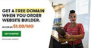 Godaddy promo code – Just $1.00 for Website Builder + Free domain latest in 2018