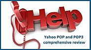 Instant way to solve Yahoo POP settings issues contact 1-888-815-6317