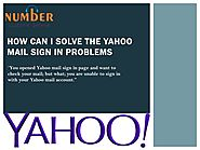 Solve Yahoo problems with Yahoo contact number 1-888-815-6317