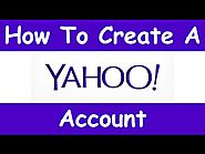 Yahoo help 1-888-815-6317 to create Yahoo email account