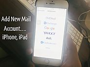 Instant help to set up Yahoo mail account in iPhone contact 1-888-815-6317
