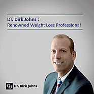 The Weight Loss Guide By Dr. Dirk Johns