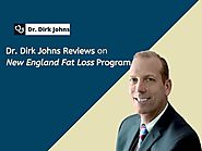 Dr. Dirk Johns' Review of the New England Fat Loss Program