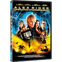 Alex Rider: Operation Stormbreaker (Widescreen Edition): Alex Pettyfer, Mickey Rourke, Sophie Okonedo, Sa...
