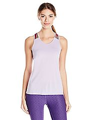 Craft Women's Pulse Singlet, Viola, Large