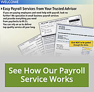 Payroll Services in Northern Virginia