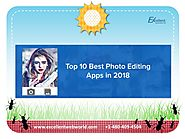 Photo editing app development Company - Best Photo editing apps