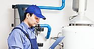 Key Components of a Hot Water Systems