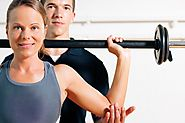 Get Great Results With A Personal Trainer Hollywood Effects Not Needed