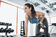 Fight The Winter Blues At Your Silver Lake Gym