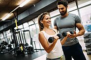 Can Your Personal Trainer Los Feliz Help Improve Your Confidence?
