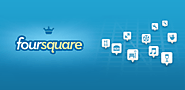 Foursquare – check-in offers