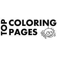 Free printable coloring pages for children and adults, books, sheets