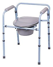 Top 10 Best Bedside Commode Chairs for Seniors with Reviews 2017 on Flipboard