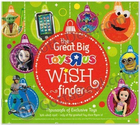 Toys R Us releases their 2013 'Great Big Wish Finder' toy catalog; Pages 41-60