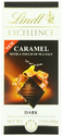 Amazon.com: Buying Choices: Lindt Chocolate Excellence Caramel with a Touch of Sea Salt Bar, 3.5 Ounce (Pack of 12)